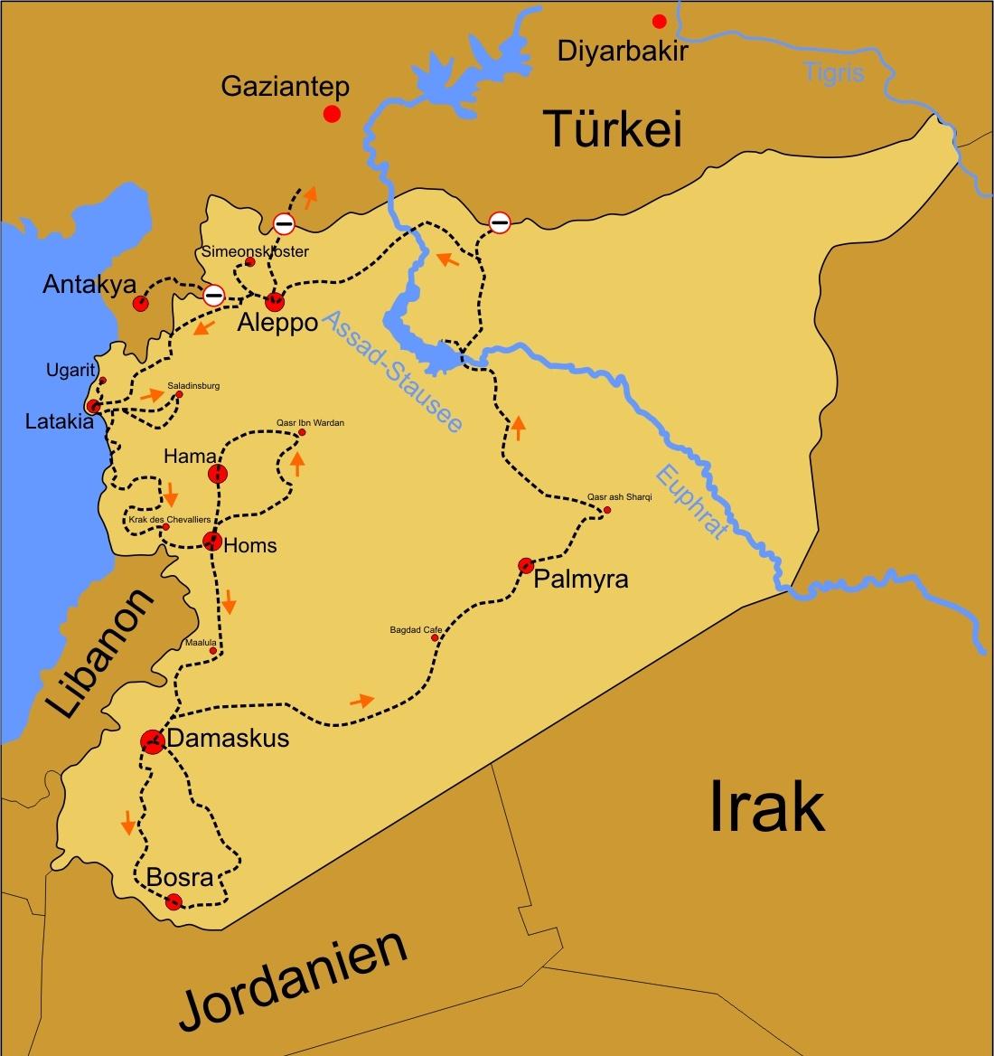Syrien 2